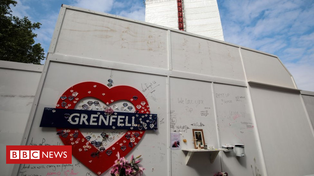 Grenfell: What Is took place to money promised for fireplace survivors?