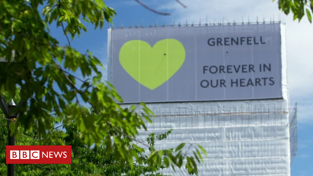 Has the government kept its Grenfell guarantees?