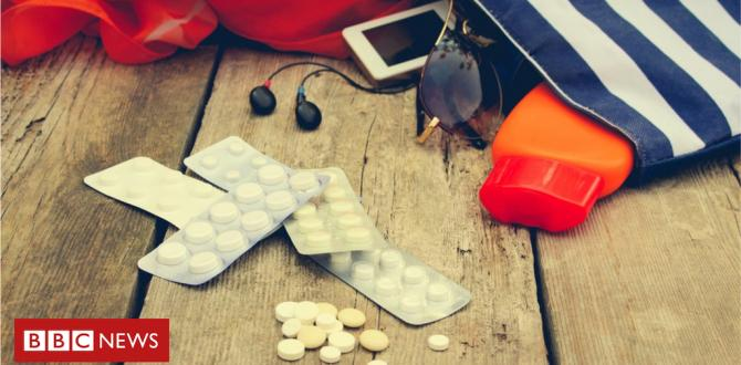 Holidaymakers warned to test shuttle recommendation on medications