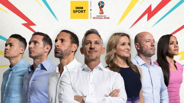 International Cup 2018: BBC pundits predict what is going to happen in Russia