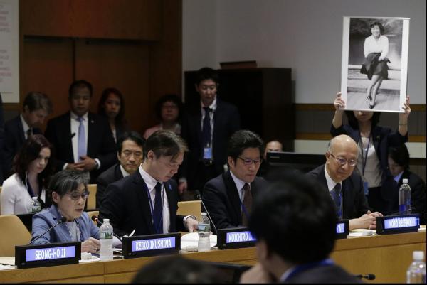 Japan, North Korea officers meet in Mongolia