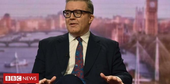 Len McCluskey's coming for me, says Tom Watson