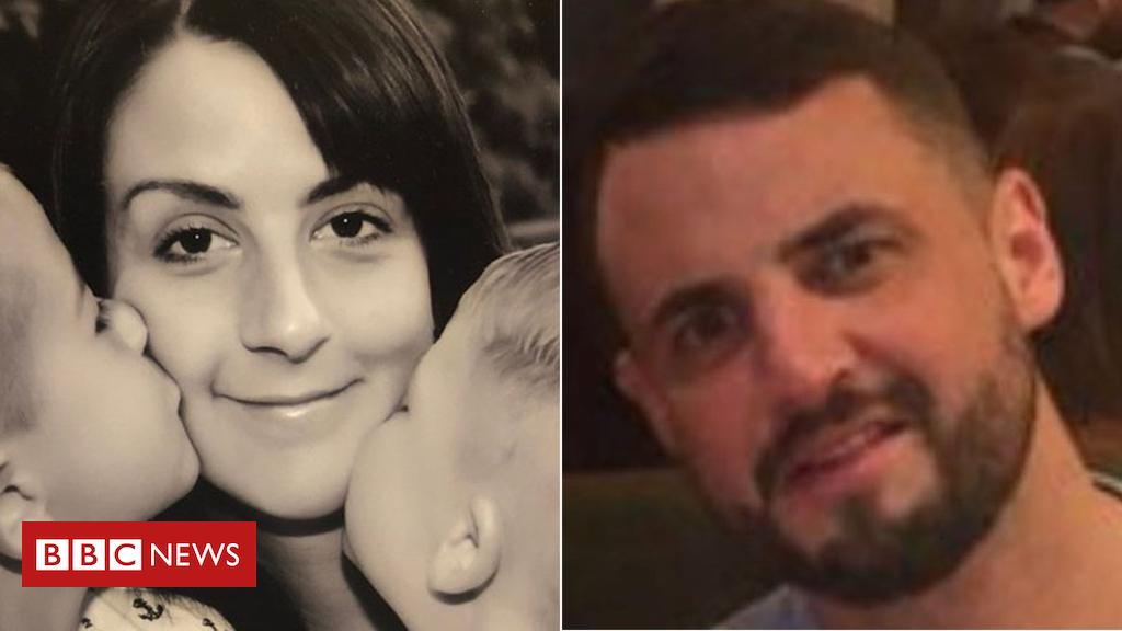 M4 crash: Tributes to Sarah-Jayne Thomas and Timothy Grace