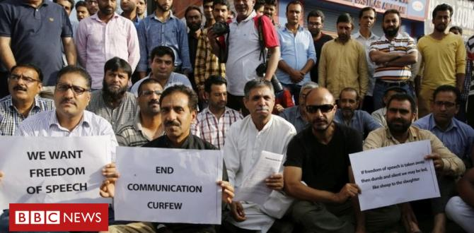 My Kashmir newspaper has been shut down, and i 'm no longer surprised