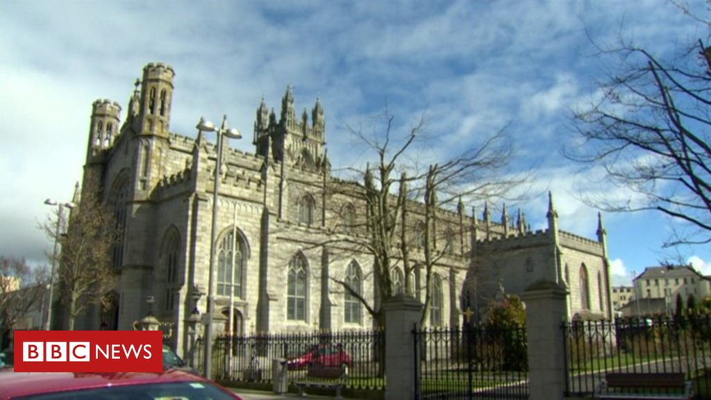 New appointments in scandal-hit Diocese of Dromore