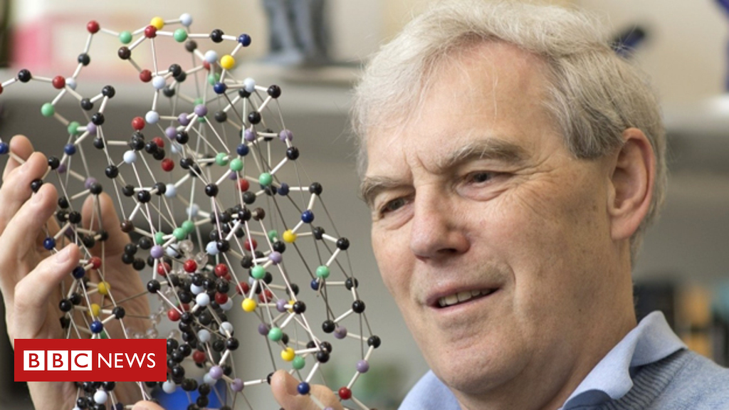 Nobel laureate joins every other unique club