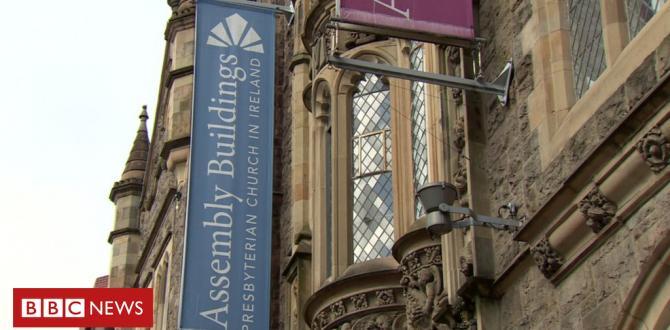 Presbyterian Church in Eire votes against homosexual club