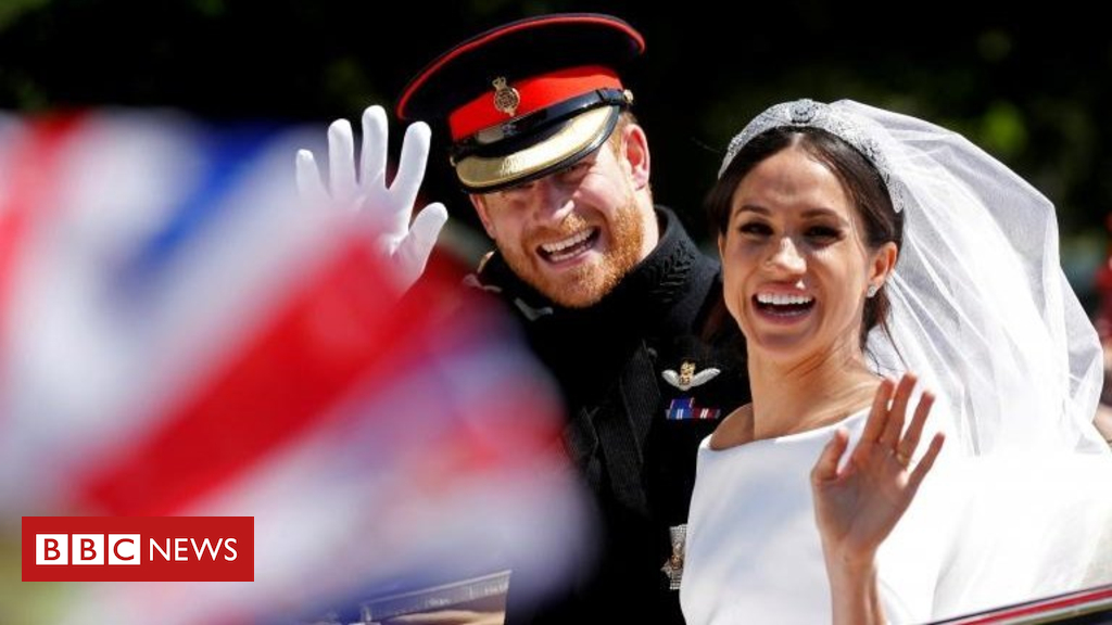 Royal marriage ceremony and scorching weather boost retail sales