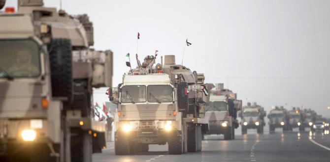 Saudi-led forces launch biggest attack of Yemen battle with attack on main port of Hodeida – The Globe and Mail