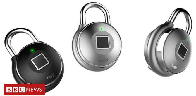 Sensible lock will also be hacked 'in seconds'