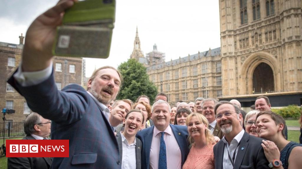 SNP pledges more action over Brexit invoice