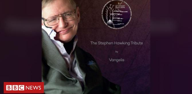 Stephen Hawking's phrases will be beamed into house