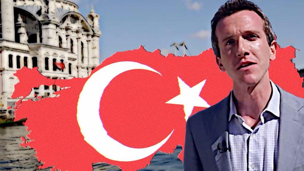 Turkey election: 3 dead in conflict as pre-ballot  pressure rises