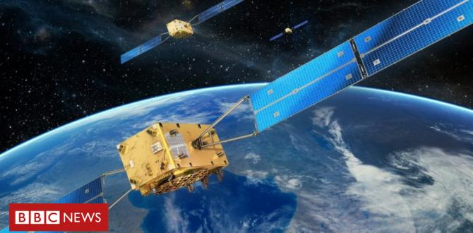 UK rebuffed over Galileo sat-nav procurement
