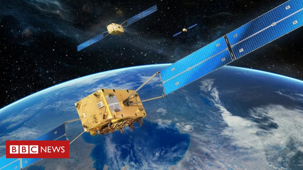 UK rebuffed over Galileo sat-nav procurement