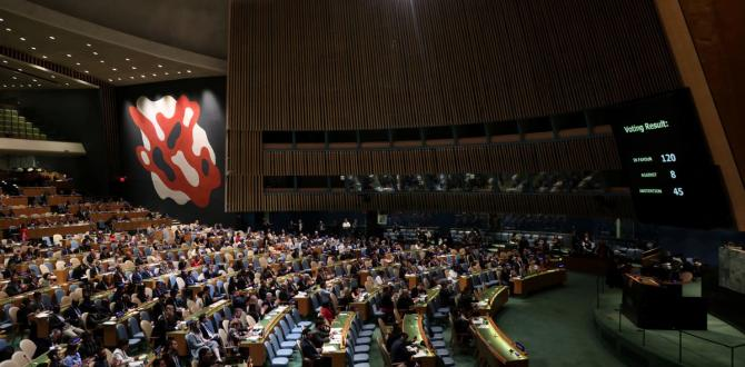 UN condemns Israel for over the top use of power towards Palestinian civilians – The Globe and Mail