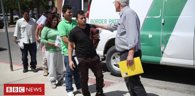 US border dealers halt migrant circle of relatives prosecutions