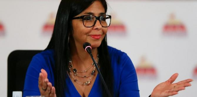Venezuela 's Maduro replaces vice-president even as promising a 'new start ' – The Globe and Mail