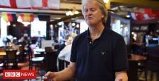 Wetherspoon to prevent promoting champagne and prosecco