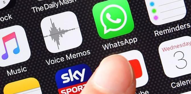 WhatsApp rises as an incredible drive in news media