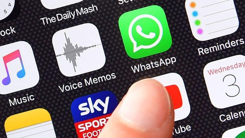WhatsApp rises as an incredible drive in news media