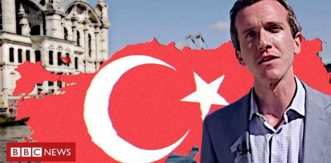 Why Turkey 's election issues to you