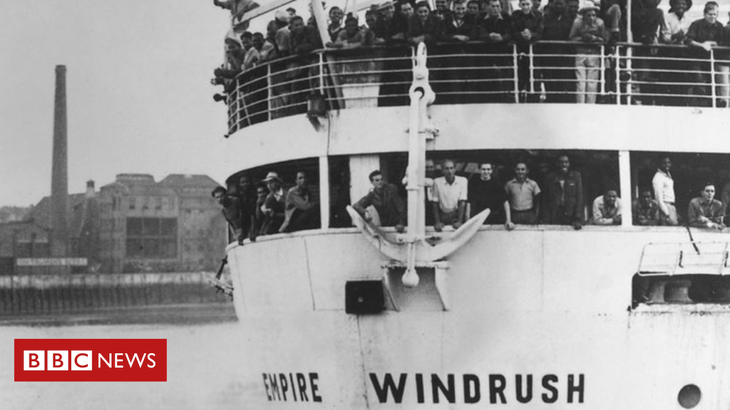 Windrush generation: Your stories and reminiscences
