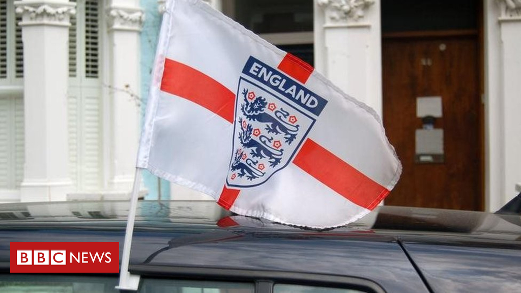 World Cup 2018: Royal Mail bans all flags from vans