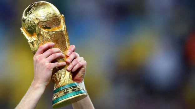 World Cup 2030: England must have 'confidence' in bidding for tournament - Gill