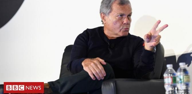 WPP traders rebel over Sorrell scandal