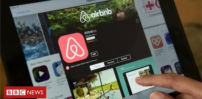 Airbnb told to be clearer on general value of bookings