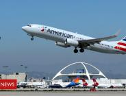 American Airlines, Delta and Cathay Pacific bow to China Taiwan force