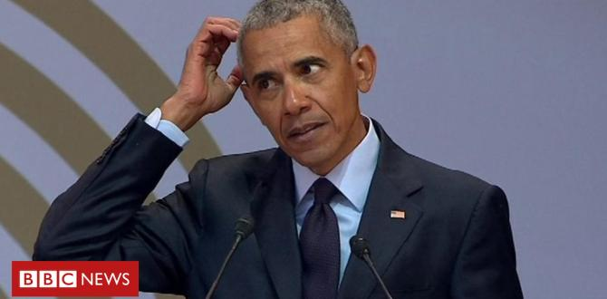 Barack Obama: 'You must consider in facts'