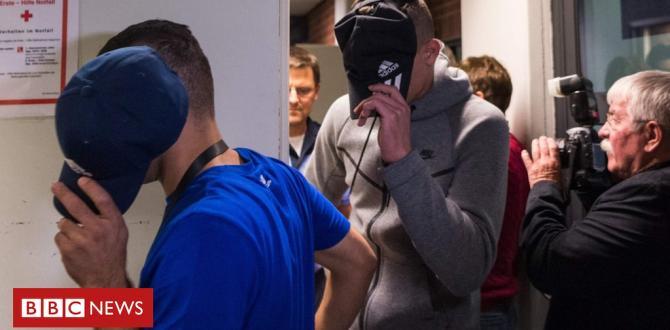 Berlin migrant jailed for fireplace assault on homeless guy