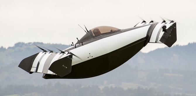 BlackFly is latest attempt at flying automotive
