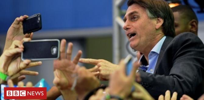 Brazil a long way-proper flesh presser enters presidential race