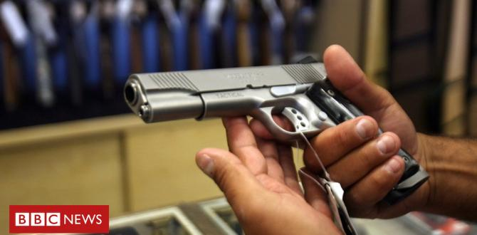 Canada introduces new gun keep watch over measures