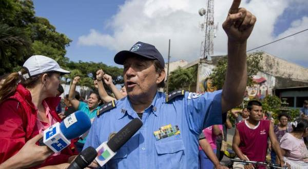 Catholic bishops attacked as fatal protests proceed in Nicaragua