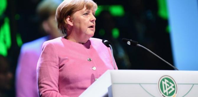 Chancellor Merkel: Germany's wise survivor
