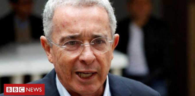 Colombia's Alvaro Uribe steps down to face fees