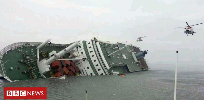 Court Docket regulations South Korea must pay for Sewol sufferers
