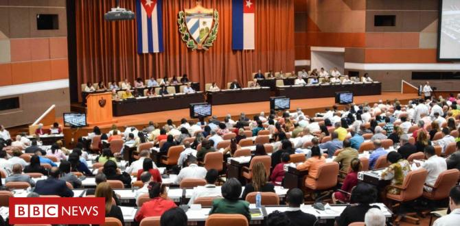 Cuba to understand non-public assets below new constitution