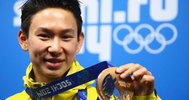 Denis Ten: Sochi Olympic bronze medallist dies of stab wound in Kazakhstan