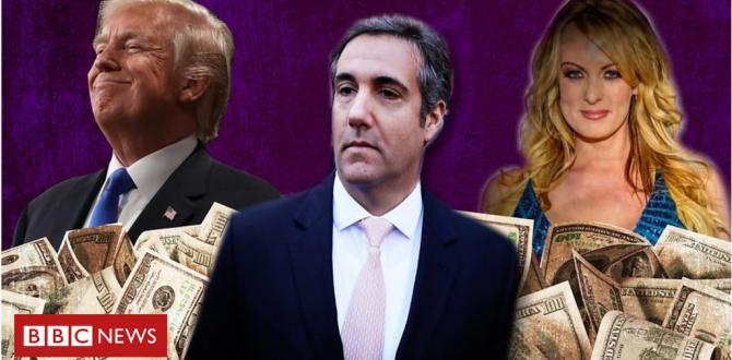 Does Trump lawyer's 'hush cost ' to Stormy Daniels break law?