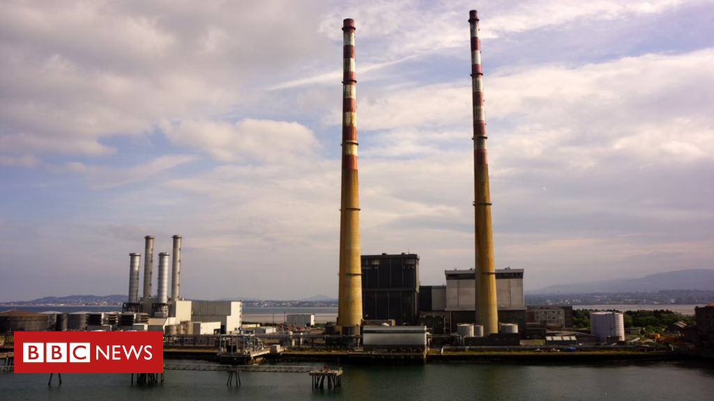 Eire set to be first usa to end funding in fossil fuels