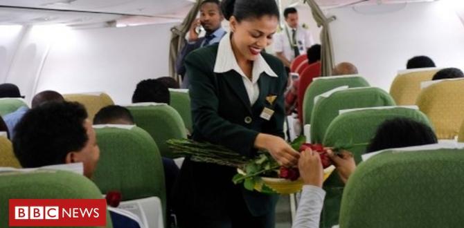 Ethiopian Airlines makes ancient flight to Eritrea