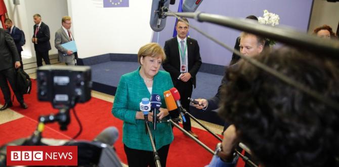 Europe migrant problem: Gruelling EU match results in a draw