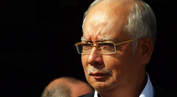 Ex-Malaysian PM Najib Razak arrested in corruption probe