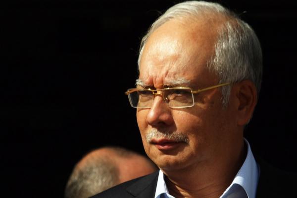 Ex-Malaysian PM Najib Razak arrested in corruption probe