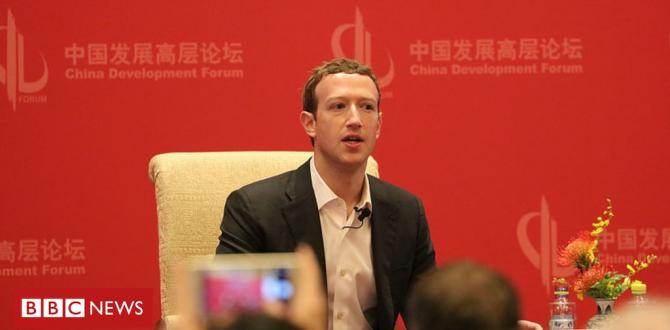Facebook plans office in China
